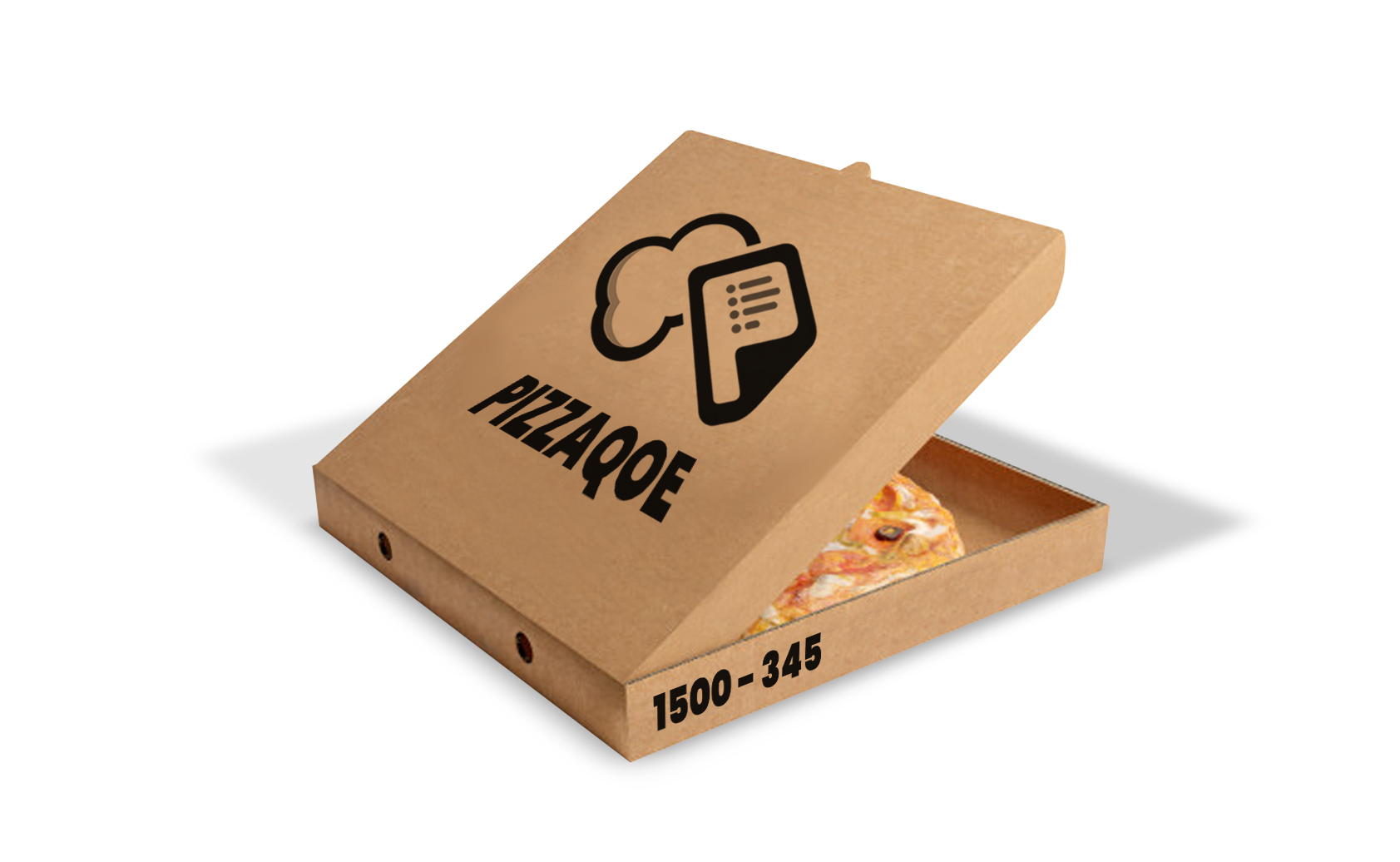 Box Pizza